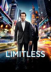 Se Limitless på Netflix