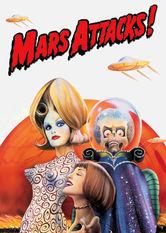 Se Mars Attacks! på Netflix