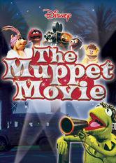 Se The Muppet Movie på Netflix