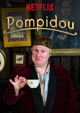Se Pompidou på Netflix