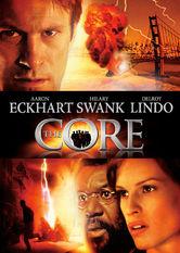 Se The Core på Netflix