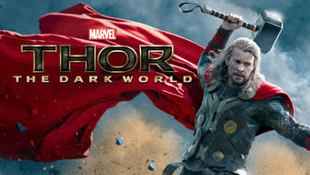 Se Thor: The Dark World på Netflix
