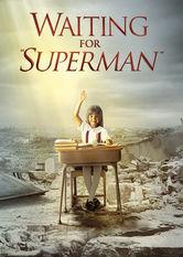 """Se Waiting for """"Superman"""" på Netflix"""