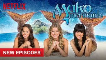 Se Mako Mermaids: An H2O Adventure på Netflix
