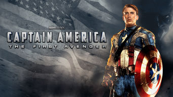 Se Captain America: The First Avenger på Netflix