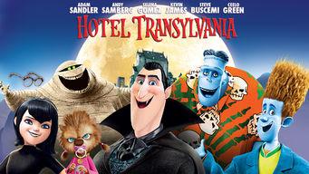 Se filmen Hotel Transylvania på Netflix