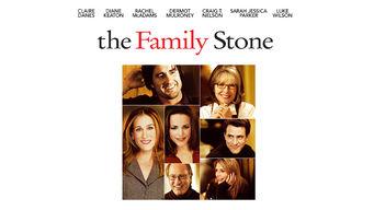 Se The Family Stone på Netflix