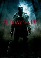 Se Friday the 13th på Netflix