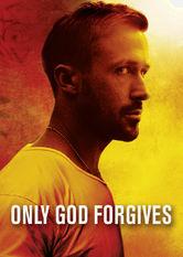 Se Only God Forgives på Netflix