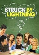 Se Struck by Lightning på Netflix