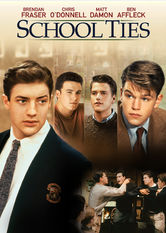 Se School Ties på Netflix