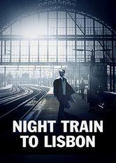 Se Night Train to Lisbon på Netflix