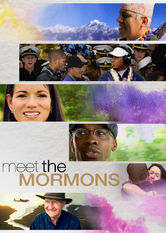 Se Meet the Mormons på Netflix