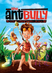 ant bully film