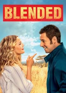 blended film