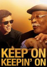 Se Keep On Keepin' On på Netflix