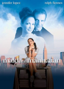 maid in manhatten film