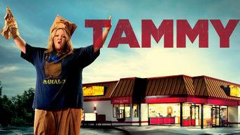 Se Tammy på Netflix