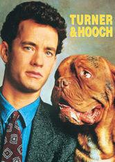 Se Turner and Hooch på Netflix
