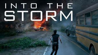 Se Into the Storm på Netflix