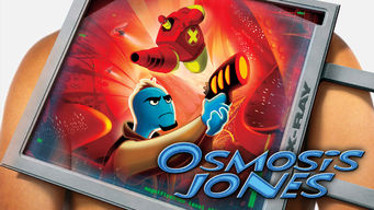 Se Osmosis Jones på Netflix