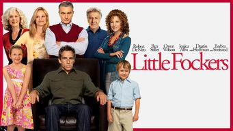 Se Little Fockers på Netflix
