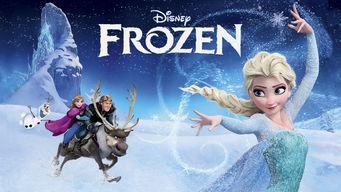 Se Frozen på Netflix
