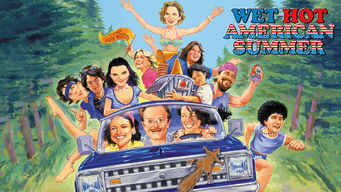 Se Wet Hot American Summer på Netflix