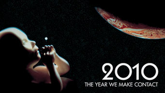 Se 2010: The Year We Make Contact på Netflix