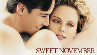 Se Sweet November på Netflix