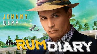 Se The Rum Diary på Netflix