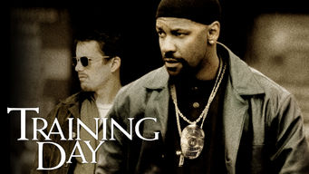 Training Day film serier netflix