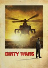 Se Dirty Wars på Netflix