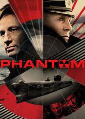 Se Phantom på Netflix
