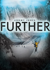 Se Jeremy Jones' Further på Netflix