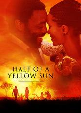 Se Half of a Yellow Sun på Netflix