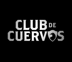 club de cuervos netflix spansk