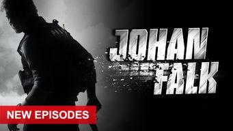 Se Johan Falk på Netflix