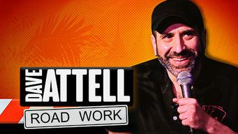 Se Dave Attell: Road Work på Netflix