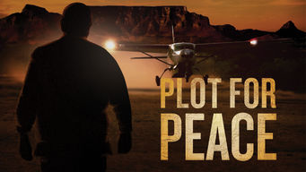 Se Plot for Peace på Netflix