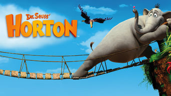 Se Horton Hears a Who! på Netflix