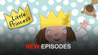 Se Den Lille Prinsesse på Netflix