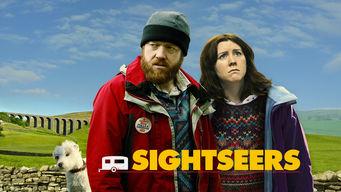 Se Sightseers på Netflix