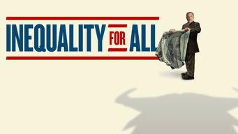 Se Inequality for All på Netflix