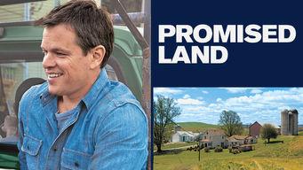 Se Promised Land på Netflix