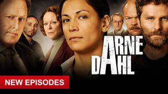 Se Arne Dahl på Netflix