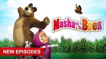 Se Masha and the Bear på Netflix