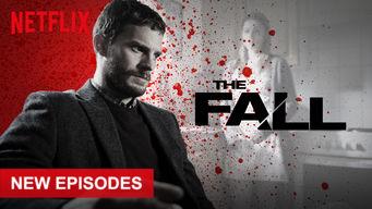 Se The Fall på Netflix