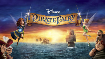Se The Pirate Fairy på Netflix