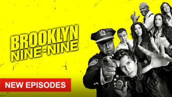 Se Brooklyn Nine-Nine på Netflix